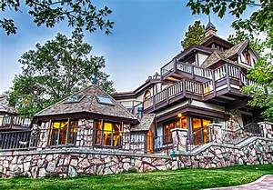 Edgewood Mansion At Big Bear Big Bear Vacation Rentals