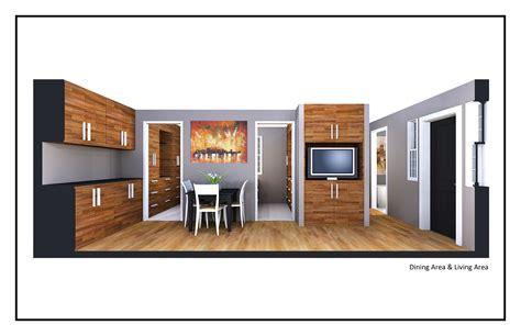 Home Design 400 Square Feet : 400 Square Foot House By Jordan Parke At Coroflot.com