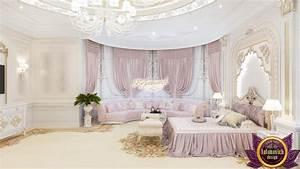 Royal Master Bedroom Interior
