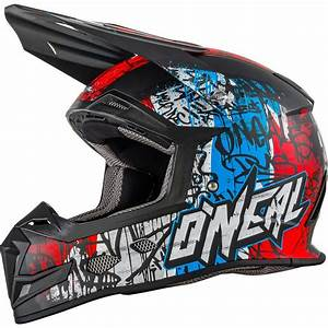 Motocross Helm Oneal : oneal 5 series vandal motocross helmet helmets ~ Kayakingforconservation.com Haus und Dekorationen