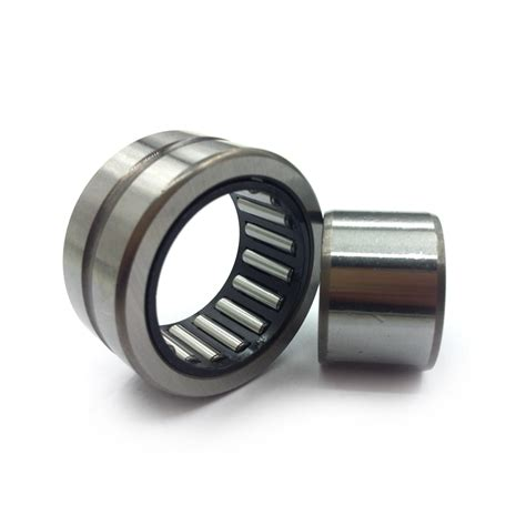 nkis series germany brand rubber cage needle roller