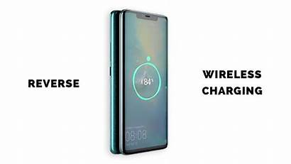 Wireless Charging Reverse Huawei Support Trends Steps