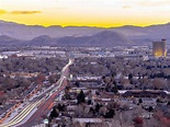 How Sparks, Nevada, is rethinking security after ...