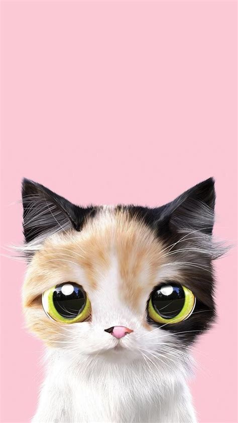 Background Home Screen Wallpaper Cat by Cat Wallpapers Cats And Kittens Cat