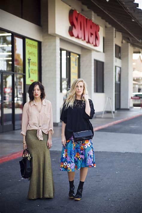 B Styled Shopping Thrifting At Savers