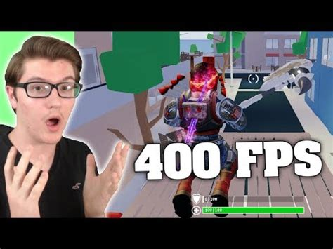 fps  roblox  quick easy