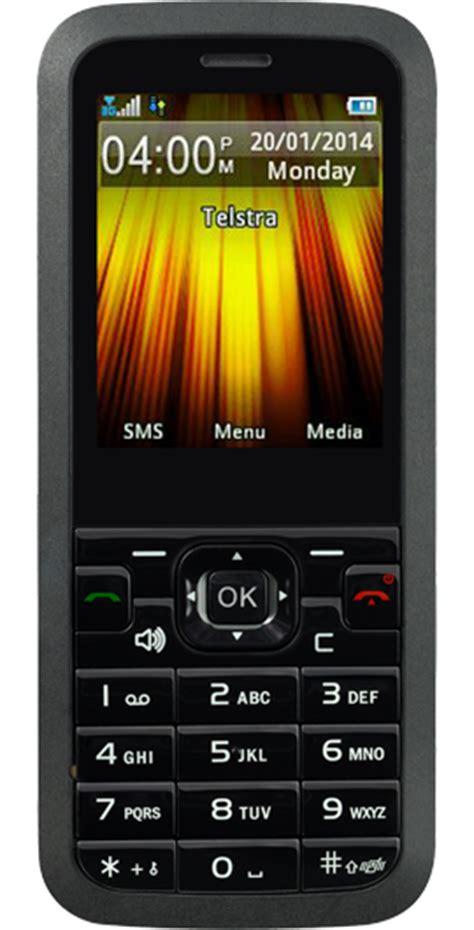 Telstra Mobile Overseas by No Stock Telstra Cruise Zte T126 Mp3 Basic Unlock Phone