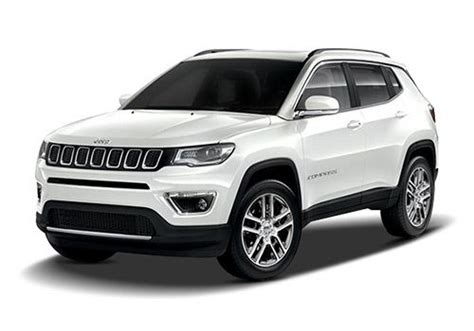 jeep compass price jeep compass price images specs mileage colours in