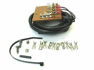 Evinrude Johnson Omc New Instrument Tach Wiring Harness 174732. evinrude  johnson instrument tach wiring harness 174732 0174732. teleflex ih14767 tachometer  wiring harness pre 1996 omc 3. other electronics navigation for sale page