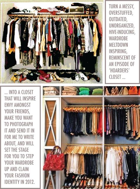 wardrobe closet how to clean out your wardrobe closet