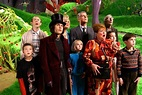 Ranking Roald Dahl's Films: Where Does The BFG Fit ...