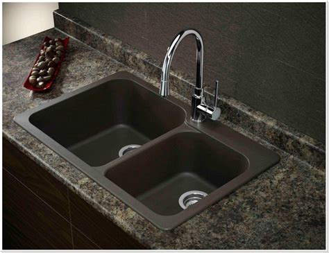 best granite kitchen sinks of a stunning granite kitchen