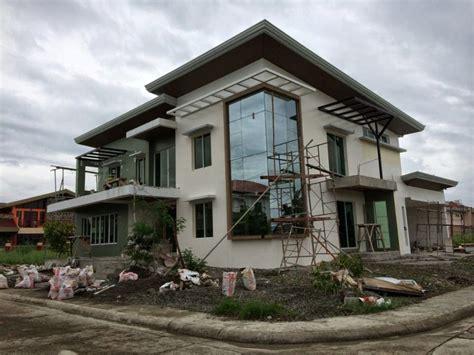 House Plan Philippines Modern  Homes Floor Plans