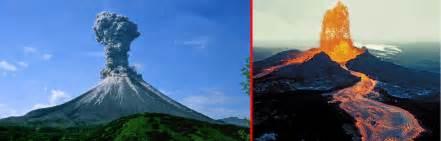 Le Magma Verte by Le P Tit G 233 Ologue 1 Les Volcans L Esprit Sorcier