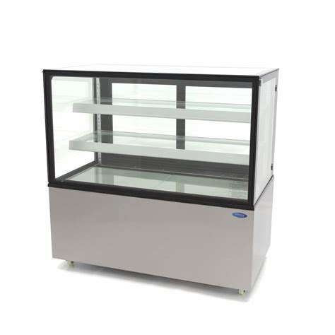 Kitchen Equipment Netherlands by Refrigerated Showcase Pastry Showcase 500l Maxima