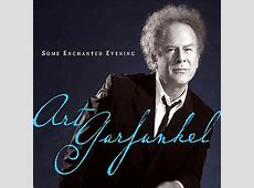 Some Enchanted Evening Art Garfunkel album Wikipedia
