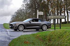 Ford Mustang 2 3 Ecoboost Fiche Technique : ford mustang 6 ecoboost 2015 essai ~ Maxctalentgroup.com Avis de Voitures