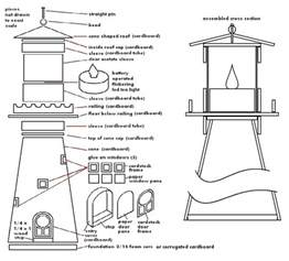 lighthouse floor plans building the shores lighthouse keeper 39 s cottage