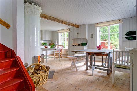 cottage   week sweden home bunch interior design ideas