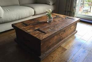 solid oak coffee table with storage absolute home With oak coffee tables with storage space