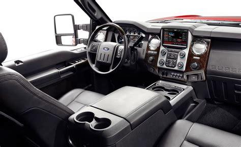 ford supercar interior image gallery 2015 f250 interior