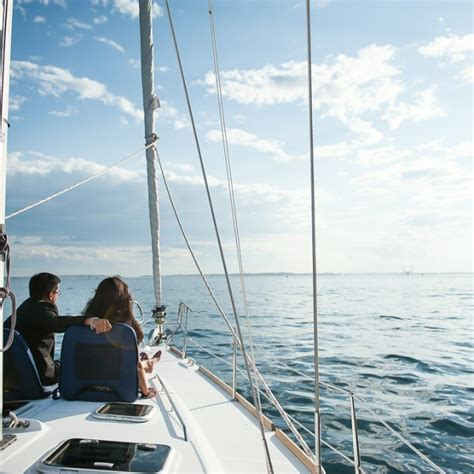 Private Sunset Boat Cruise Chicago by Stunning Sunset Charter Private Boat Cruise Surprise