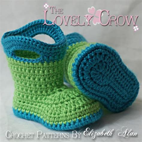 crochet baby booties you have to see baby booties quot goshalosh boots quot by ebethalan