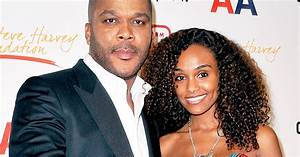 Tyler Perry's Girlfriend Gelila Bekele Gives Birth ...