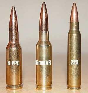 gamma hps l 6mm ppc