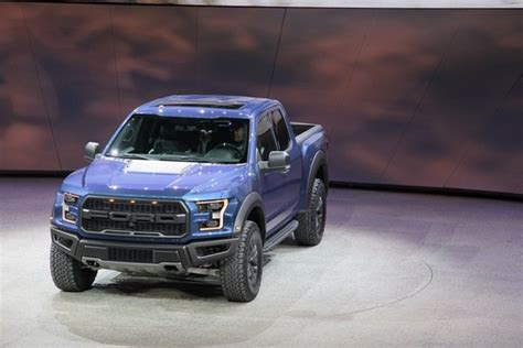 Ford Raptor Competitor by Gm Plans No Direct Competitor For The Ford F 150 Raptor
