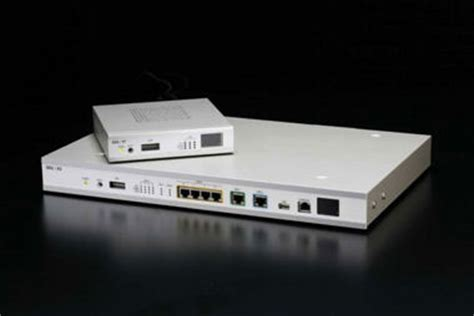 Seil X1 by Iij Wan側にギガビットポートを備えるアクセスルータをリリース Itmedia エンタープライズ