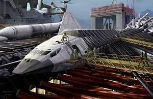 Futuristic Space Shuttle Concepts - Pics about space