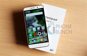 Coolpad Note 3 Lite Unboxing And Mini Review With Camera