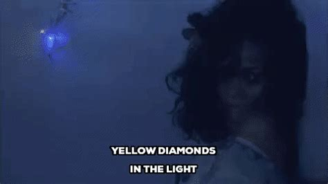 yellow diamonds in the light yellow diamonds in the light gifs find on giphy