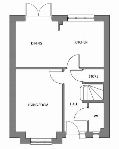 Avalon Floor Plan Sanctuary Homes Brochure Request