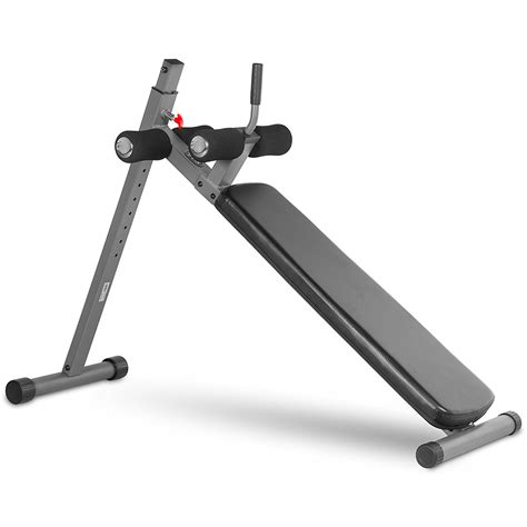 decline ab bench best adjustable ab sit up bench review adjustable