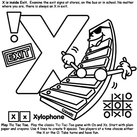 alphabet  crayolaca
