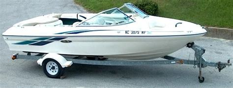 Boat Trader Jacksonville Nc by Used 1998 Sea 180 Bow Rider Jacksonville Nc 28540
