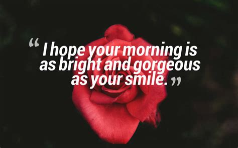 romantic good morning quotes    images