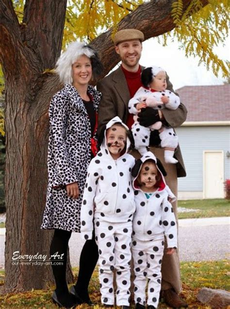 funny family themed halloween costume ideas