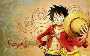 Monkey D. Luffy Wallpaper | Perfect Wallpaper