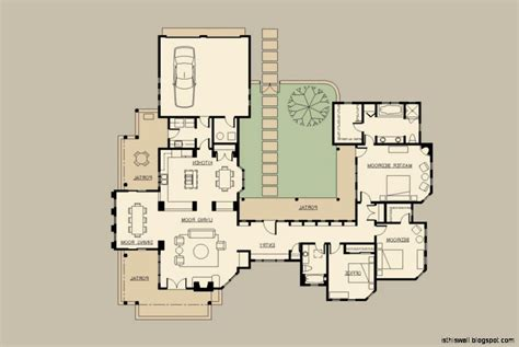 floor plans hacienda style homes floor plans pixshark com