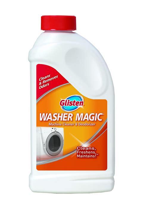 Amazon.com: Clorox Washing Machine Cleaner, 30 Fluid