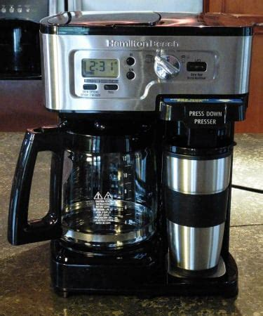 While i believe this coffee maker was originally made in the usa, it is now manufactured in china. The 6 Best Single-Serve Coffee Makers (Manually Tested ...