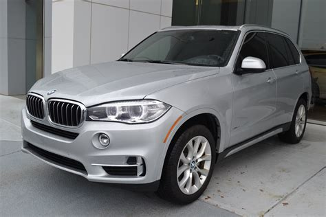 Pre Owned Bmw X5 by Certified Pre Owned 2018 Bmw X5 Xdrive35i Sport Utility In