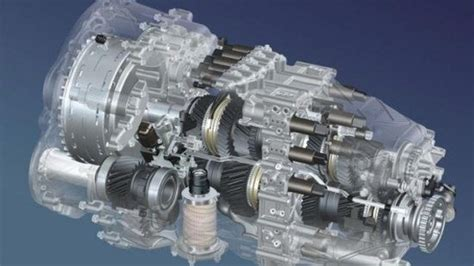We have experienced bugatti specialists in dubai. DCT's: the differences between the dry and wet clutch   AllNews