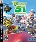 Planet 51 - PlayStation 3 - IGN