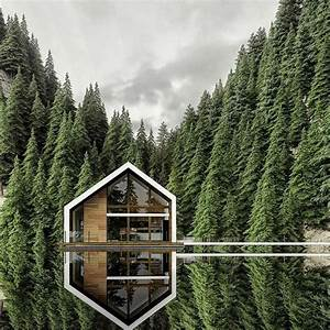 Architecture  Loft  Home  Nature  Avec Images