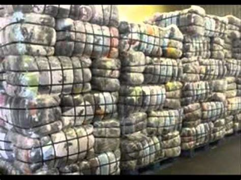 clothing wholesale  hand clothes dealer recycled youtube