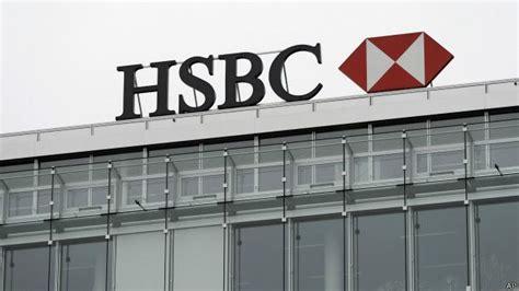 banco hsbc em genebra foto ap